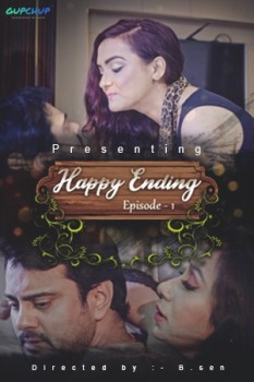 Happy Ending (2020) Season 1 Episode 3 GupChup Download & Watch